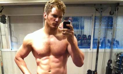 Chris Pratt Weight Loss: No Beer, All Abs!