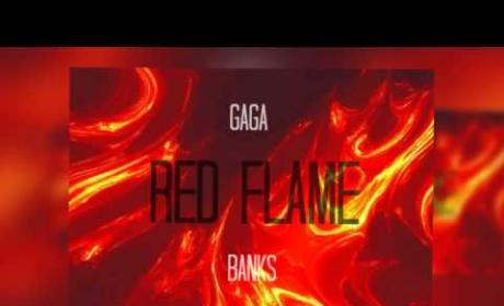 Lady Gaga - Red Flame ft. Azealia Banks