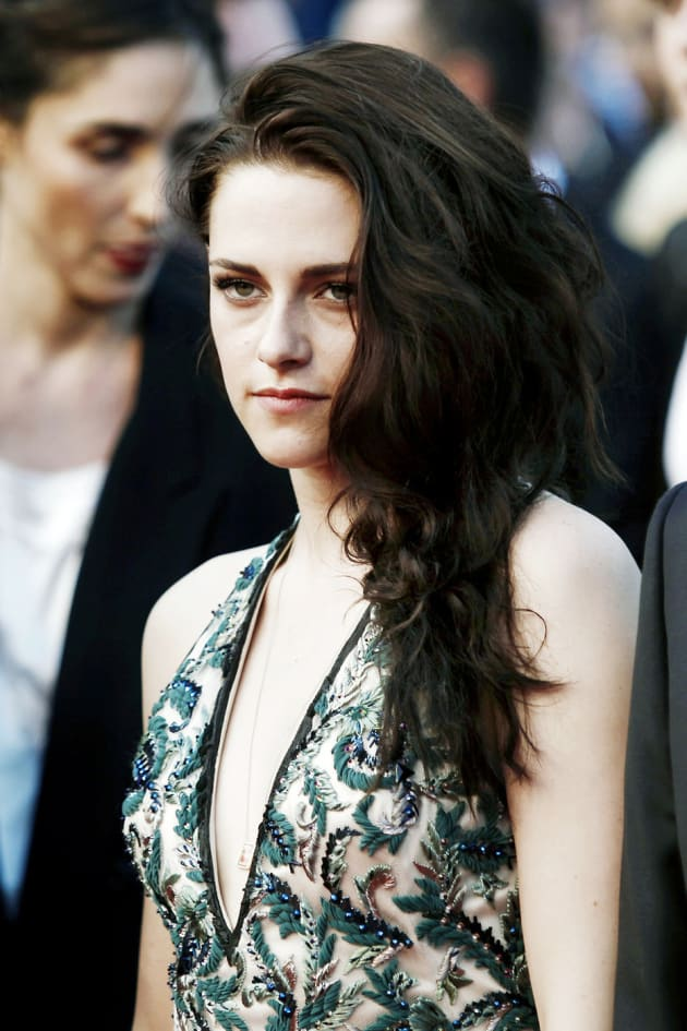 Image of Kristen Stewart