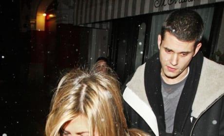 Jen and John Pic