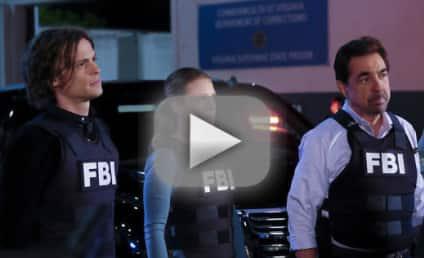 Watch Criminal Minds Online: Check Out Season 11 Episode 22