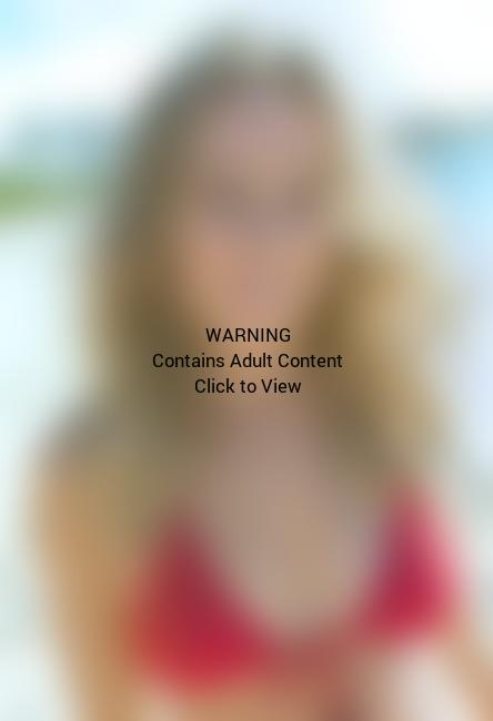 Ashley Hebert Bikini Pic