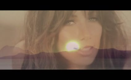 """Leona Lewis Releases Music Video for """"Collide"""""""