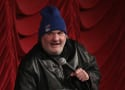 Artie Lange: Comic Reportedly Near Death Following Years of Addiction