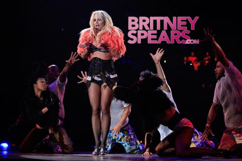 B. Spears