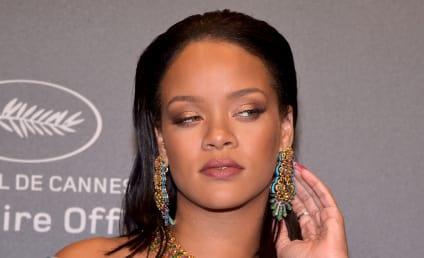 Rihanna to Chris Brown: Will You STFU Already?!?