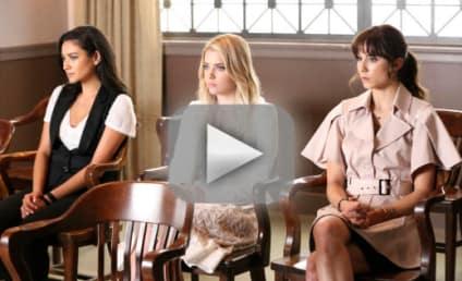 Pretty Little Liars Season 6 Episode 11 Recap: Five Years Later...