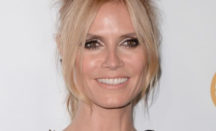 Heidi Klum-Hosted Germany's Top Model Canceled Due to LIVE TV Bomb Threat