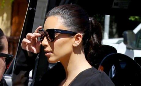 Kim Kardashian & Kanye West: 3 Weddings?!