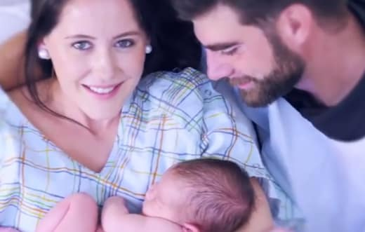 Jenelle Evans Fake Baby