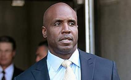 Barry Bonds Found Guilty in Steroids Trial