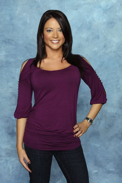 The Bachelor - The Greatest Seasons – Ever - Discussion  - Page 28 Chantal-obrien-photo