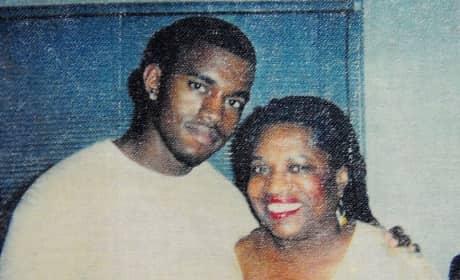 Kanye West, Mother