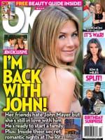Jen Back With John!