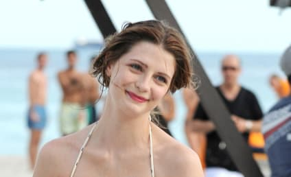 Mischa Barton is Looking for a Mature Guy, Acting Talent