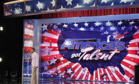On the America's Got Talent Scene