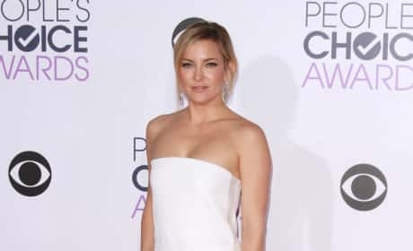 Kate Hudson: 2016 People's Choice Awards