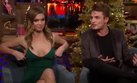 James Kennedy, Lala Kent to Be Fired From Vanderpump Rules?!