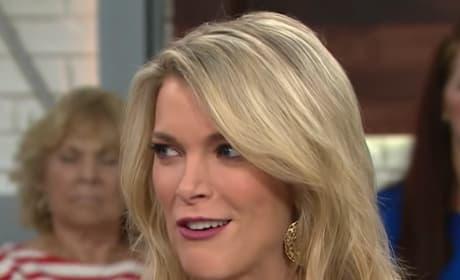 Megyn Kelly on Brett Kavanaugh: What? He Says He's Innocent!