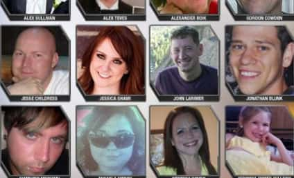 Aurora Movie Theater to Pay for Victim Funeral Services