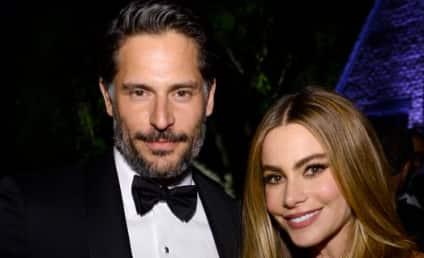 Sofia Vergara and Joe Manganiello: Which Co-Star Set Them Up?