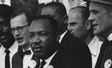 Harry Belafonte Suing Martin Luther King Jr. Estate
