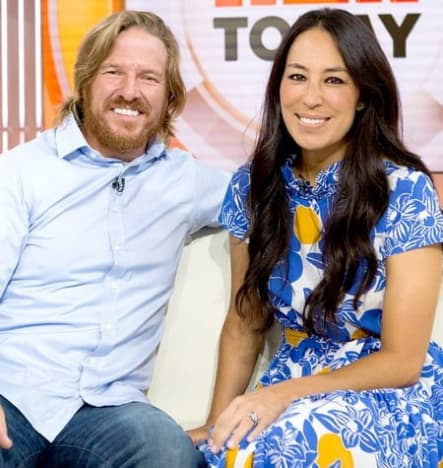 chip and joanna gaines about that divorce chatter. Black Bedroom Furniture Sets. Home Design Ideas