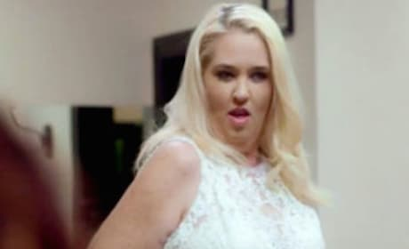 The New Mama June