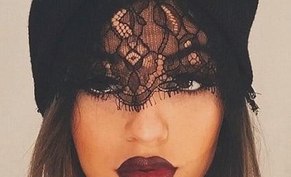 Kylie Jenner: HUGE Lips are Back on Instagram!