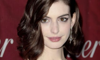 Anne Hathaway or Kate Hudson: Who Would You Rather...