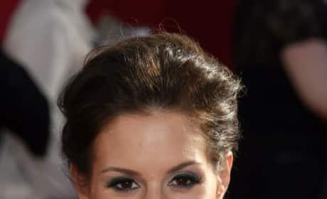 Kara at the Emmys