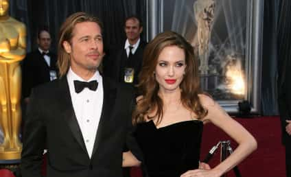 Angelina Jolie: Brad Pitt Traumatized My Kids!
