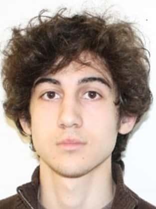Dzhokhar Tsarnaev Photo
