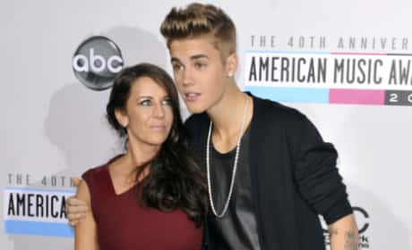 Pattie Mallette