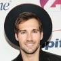 James Maslow Wears Silly Hat