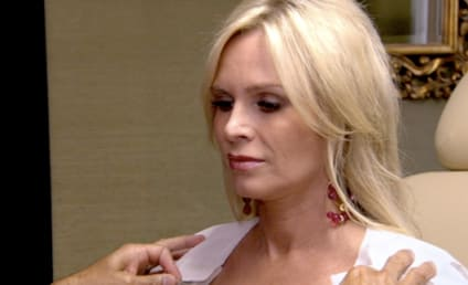 The Real Housewives of Orange County Recap: Helicopter Housewives