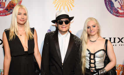 Corey Feldman: What If I Had Committed Suicide After Today Show Performance?
