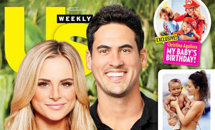 Josh Murray and Amanda Stanton: Moving in Together!