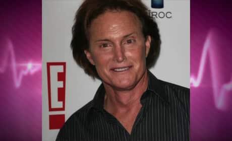 Bruce Jenner, Sex Change Coach Meet?
