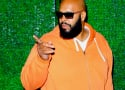 Suge Knight: Dr. Dre Tried to Kill Me!