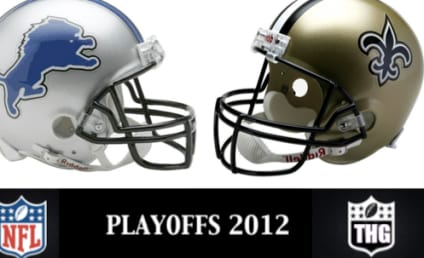 Tale of the NFL Playoff Tape: New Orleans Saints vs. Detroit Lions
