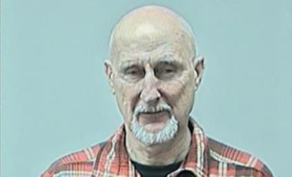 James Cromwell Arrested for Animal Testing Protest