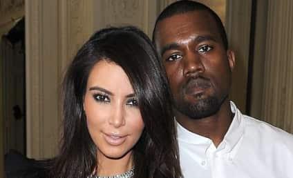 Kim Kardashian HATED Honeymoon? Kim and Kanye Already Spending Time Apart?!