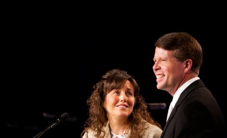 Duggar Kids: We're Quitting Reality TV!