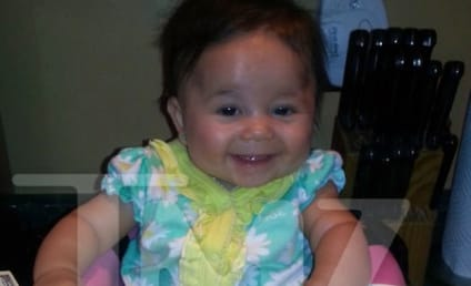 Pauly D, Baby Mama Battling For Custody of Love Child
