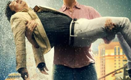 """Hangover 3 Reviews Slam Movie as Dull, Unfunny, A Terrible """"Chore"""" to Watch"""