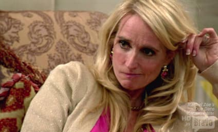 Kim Richards: Is She Ditching Rehab and Blaming Dr. Phil?!