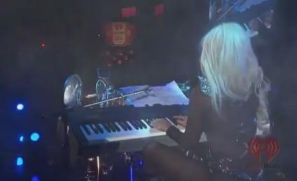 Lady Gaga Honors Jamey Rodemeyer