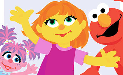 Sesame Street Introduces First-Ever Autistic Character