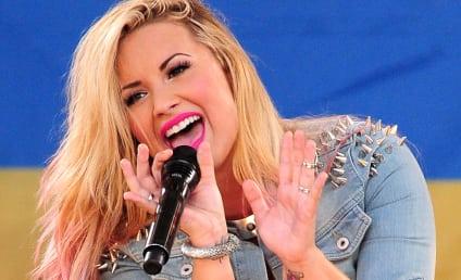 Happy 20th Birthday, Demi Lovato!